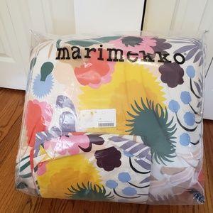 Marimekko Other Ojakellukka Reversible Comforter Set Poshmark